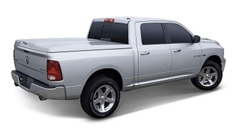 A.R.E. Truck Caps & Tonneau Covers Available for 2009