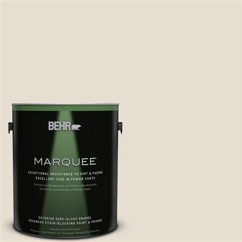 behr marquee 1 gal 750c 2 hazelnut semi gloss