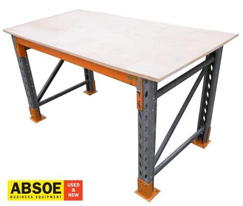 used work benches work benches packing benches for sale trade earthmovers australia