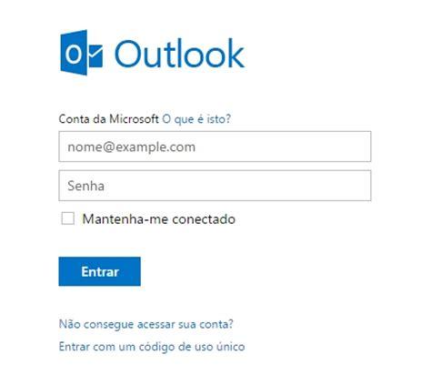 email yahoo entrar brasil entrar no outlook como fazer central acessar entrar