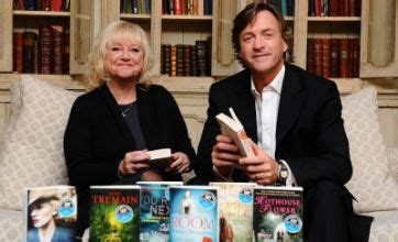 More Richard And Judy Book News by Richard And Judy Book Club Reveals List For 2011