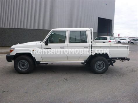 precio toyota land cruiser 79 up diesel hzj 79