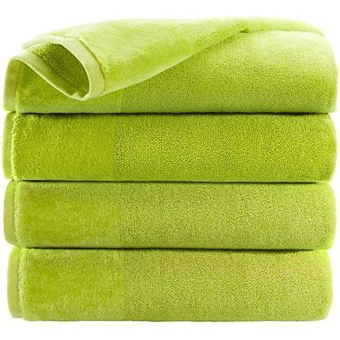 bright green bath towels 17 best images about salle de bain on marble