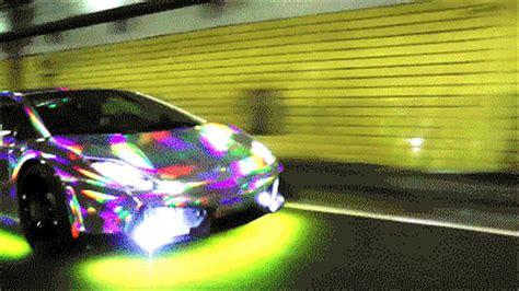 Yakuza Lamborghini This Is What Happens When Japanese Yakuza Decide To