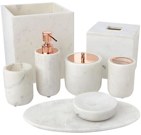 rose gold bathroom accessories for the love of rose gold home decor accents rattles heels