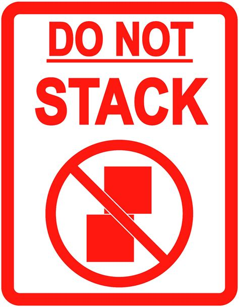 to do stickers do not stack stickers price stickers