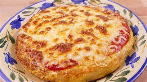 recetas de cocina tortilla de patatas tortilla de patatas estilo pizza recetas de cocina