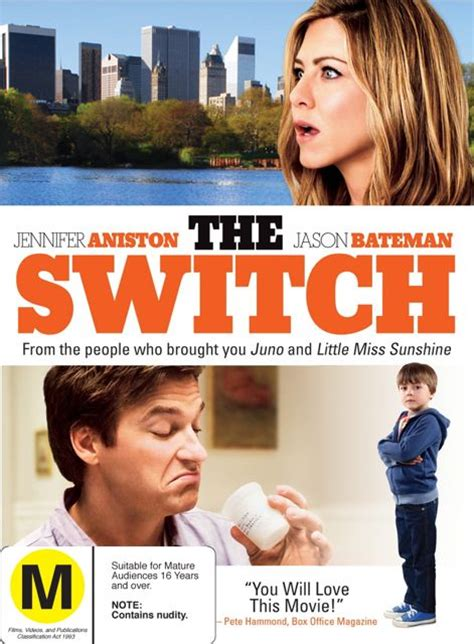 the switch dvd release date march 15 2011 247girl co nz win one of the three switch dvd gimme co nz