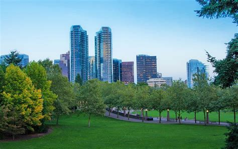 bellevue park 9 top attractions things to do in bellevue wa planetware
