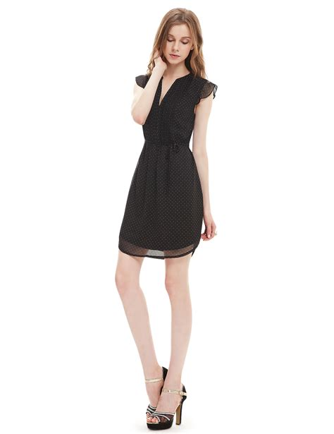 dauky l dress fentaza sext sweetheart neckline summer casual daily dress