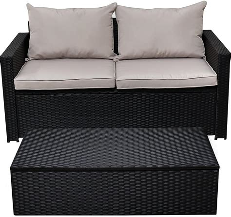 outdoor sofa with storage storage benches insteading