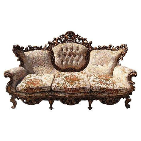 victorian era couch 1000 images about victorian era furniture on pinterest