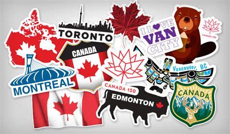 Stickers Canada