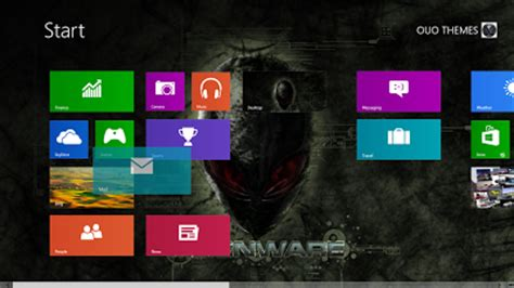 download themes for windows 7 alienware theme alienware rainmeter for win 8 and win 7 free all