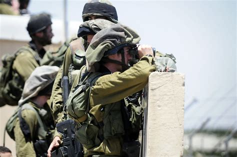 Idf Soldier israeli defence soldier idf kaelakov minecraft skin