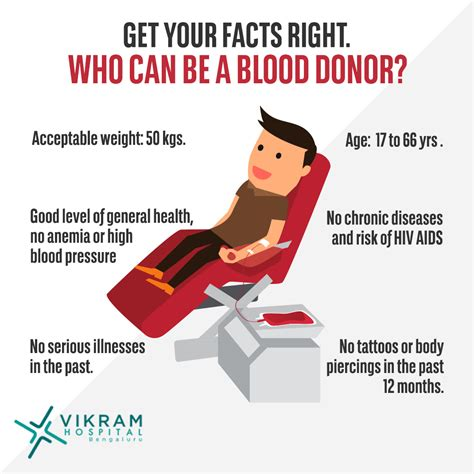 can you donate blood if you have a tattoo who can be a blood donor vikram hospital