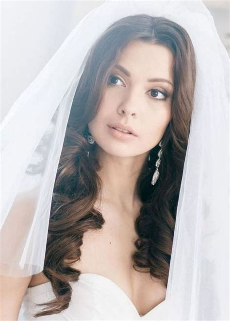 Wedding Hairstyles W Veil by Wedding Hairstyles With Veil Hairstyles
