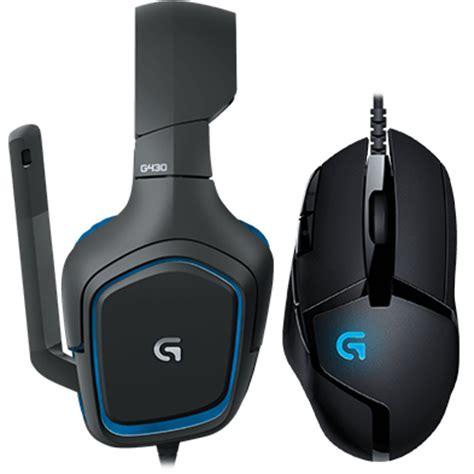 Special Logitech Headset Gaming G430 logitech us find all logitech promotional packs bundles