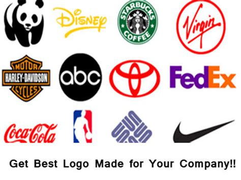 best logos in the world top 5 best logo design companies