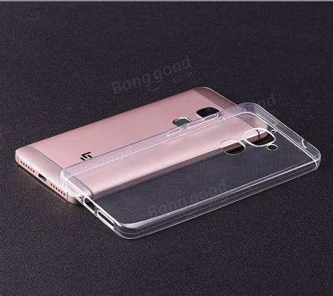 Ultra Thin Tpu Letv Max 2 Transparent ultra thin clear transparent soft tpu back for letv