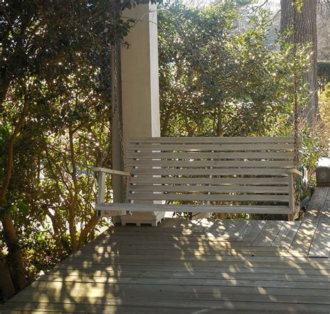install porch swing installing patio swing canopy replacement parts ultimate