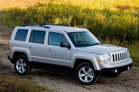 silver jeep patriot 2012 review 2012 jeep patriot clublexus lexus forum discussion
