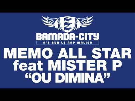 bamada city memo all star bamada cityn 176 1 sur le rap malien page 7