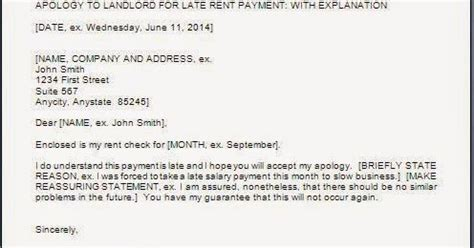 Apology Letter Payment Delay Every Bit Of Delayed Payment Apology Letter