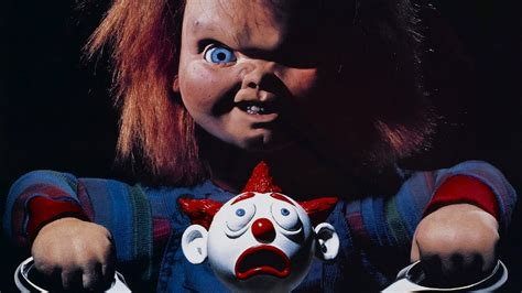 movie chucky cast child s play 2 chucky horror movie series reviews 2 6