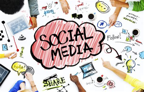 the of things digital media and society books social media management agency services digital