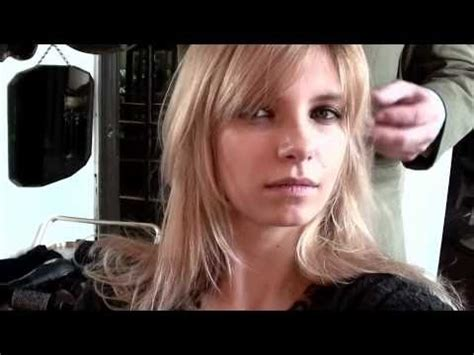 layered hair styles whem growing out how to style fringe or bangs when too long or growing