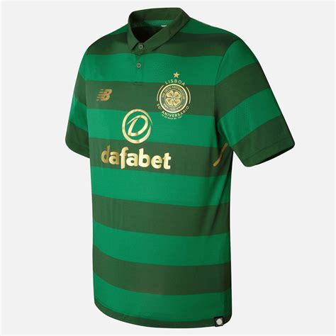 celtic 17 18 away kit released footy headlines