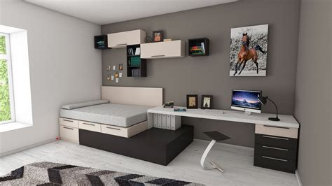 ideas         small bedroom aaublog