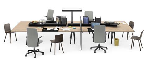 Modern Home Office Desk by Vitra Joyn