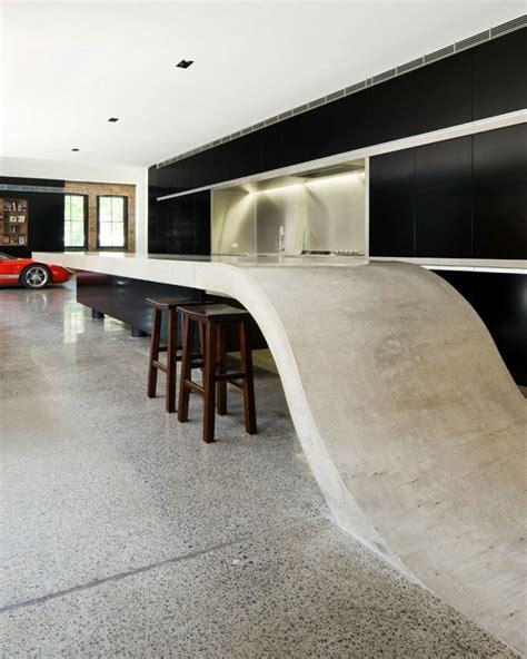 piano di lavoro per cucina top per cucine in cemento 20 piani di lavoro dal design