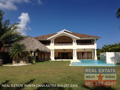 Punta Cana Real Estate Gt Cocotal Golf Villa For Rent Punta Punta Cana House Rentals