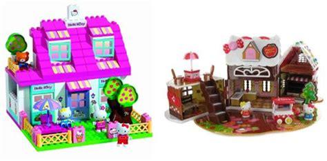 Hello Kitty Mansion juegos y juguetes hello kitty baratos