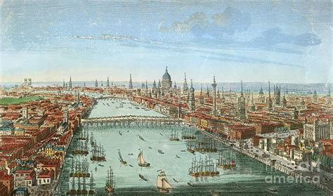 thames river america river thames london 18th century photograph by british