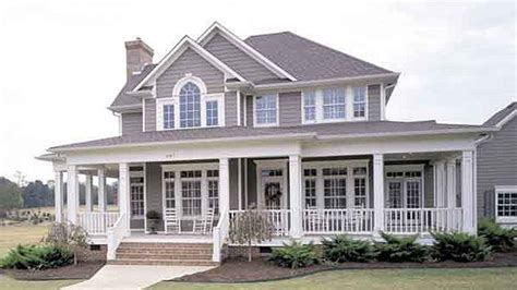 country home plans with porches 171 unique house plans