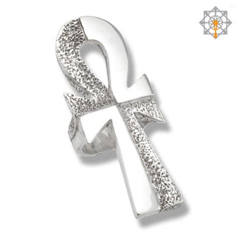 Cutout Ankh Silver Ring by 1000 Images About Accessories Galore On Waist