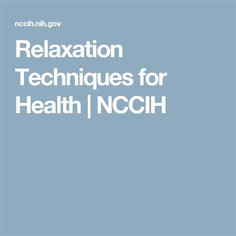 Breathe In Breathe Out Relaxation Techniques To Help De Stress Your Mind by 17 Best Ideas About Relaxation Techniques On