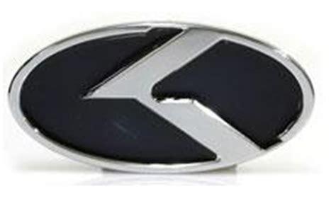 Kia New Emblem Kia New Logo Badge General Car Discussion Mycarforum