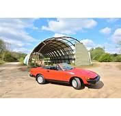 1982 Triumph TR7  Bridge Classic Cars