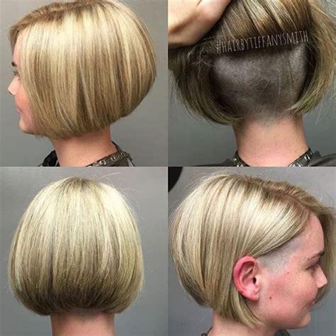 hairstyling bob mit sidecut bobbin buzzin bobcut sidecut undercut thx