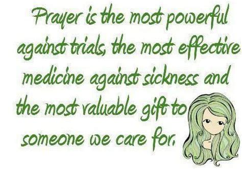 words of comfort when someone is sick prayer quotes for the sick prayer is the most powerful