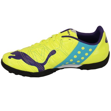 sports shoes for football boys football trainers astro turf evo power 4 tt