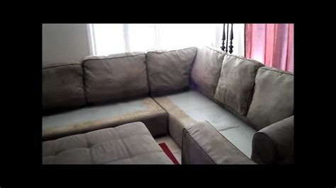 youtube couch reving my microfiber couch youtube