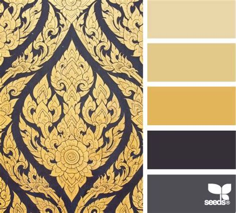 gold and gray color scheme 1000 ideas about gold color scheme on