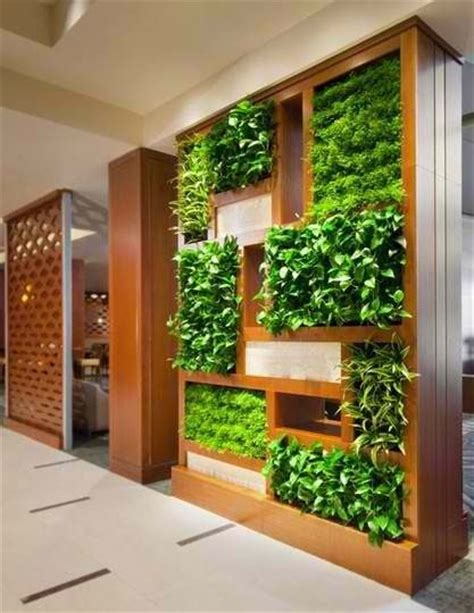 indoor wall garden 44 awesome indoor garden and planters ideas butterbin