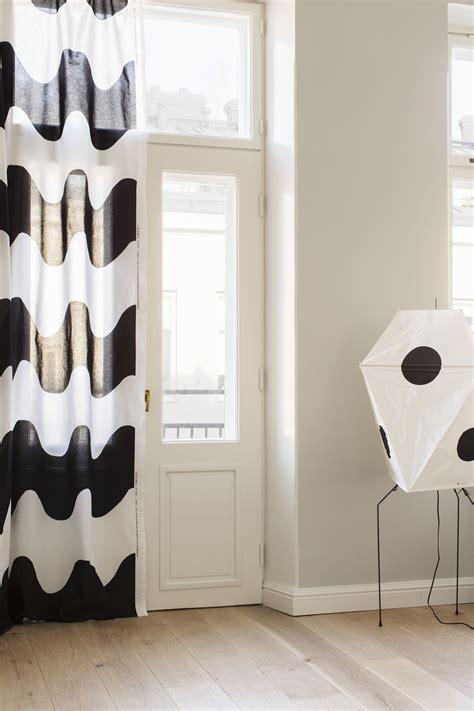 marimekko curtains the history of decorating with marimekko the interiors
